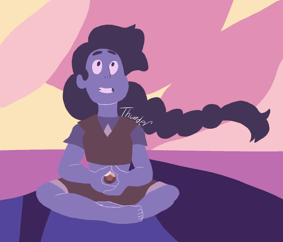 I don't own stevonnie she belongs to the Steven Universe series and the amazing Rebecca Sugar!