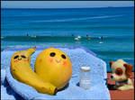 Australia - Land of Mangoes Sun and Beaches by MayEbony