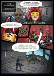 DU: Evil Within - Infiltration 2 by Node-Gamer