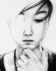 Tsuyoshi WIP by Vanilla777