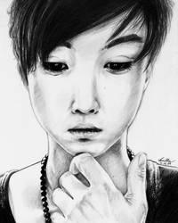 Tsuyoshi -finally finished- by Vanilla777