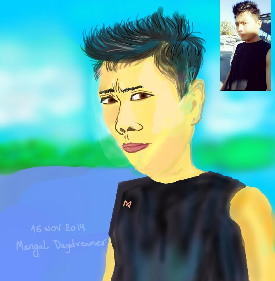 Sangaam by sumangal16
