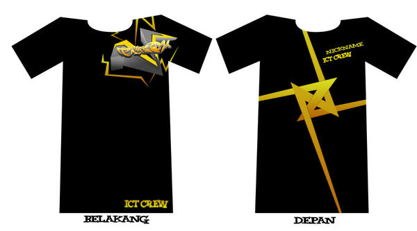 t-shirt sample 3 by peloters