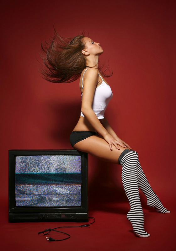 on TV by matusciac
