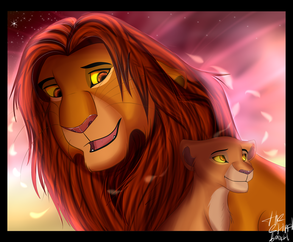 Its our pride, deep inside. We are one by SoUrLiMoNFrEsH