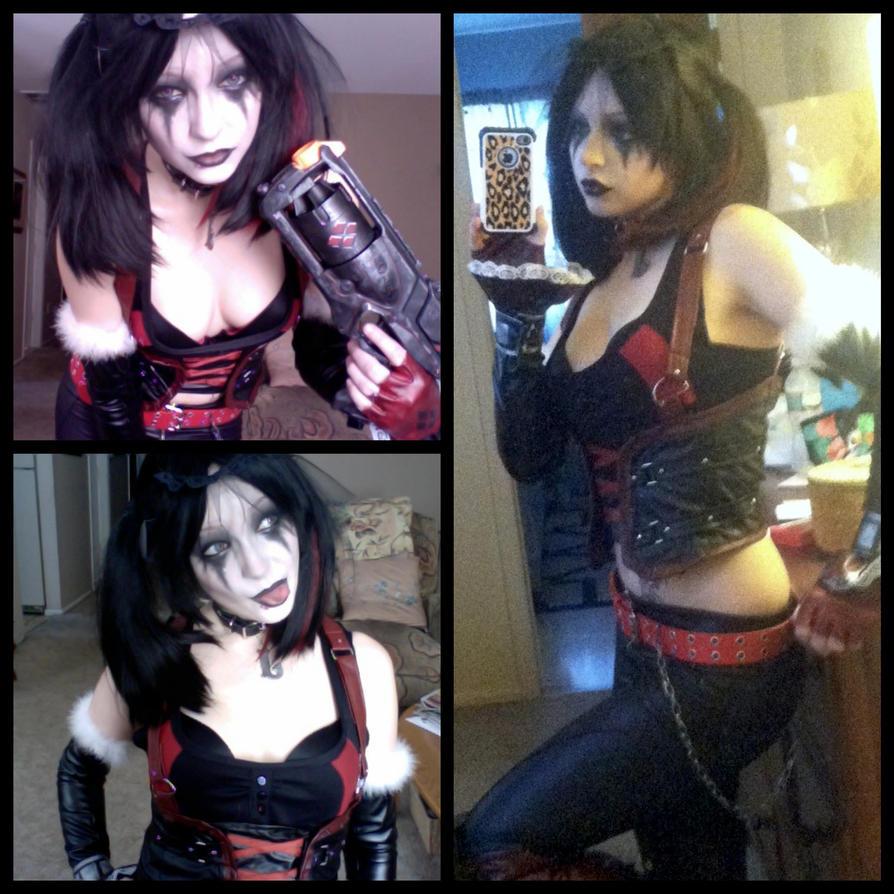 Harley Quinn's Revenge Cosplay by KayKittenCosplay