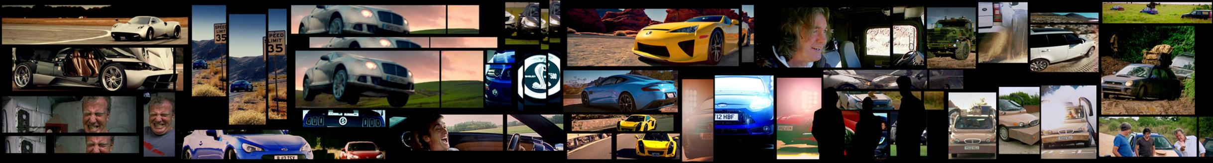 Top Gear S19 by Royalraptor