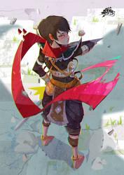 Attack on Thaitan Zeke Mikasa