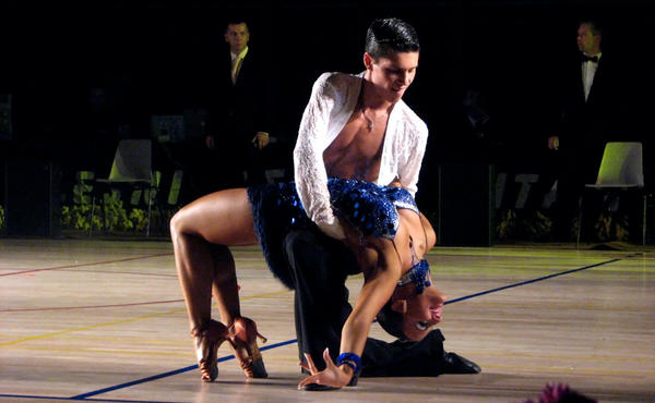 Latin Dance - Jaska - Cro2 by blaze-cro