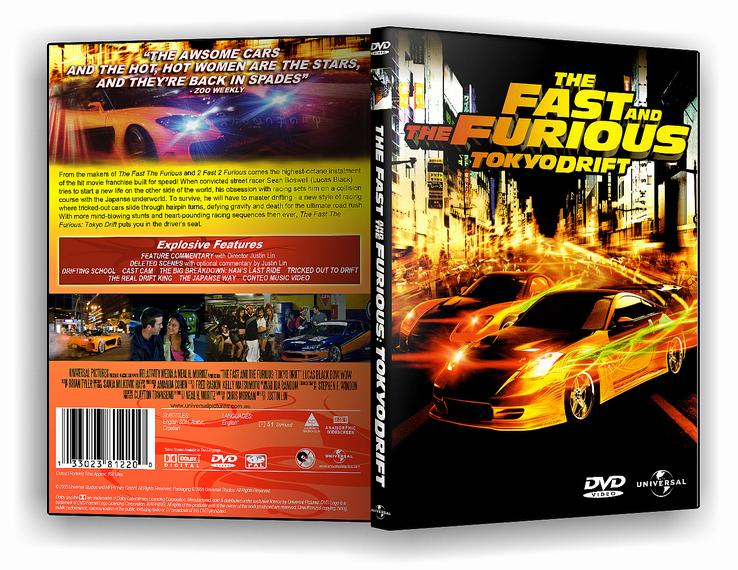 fast an the furios