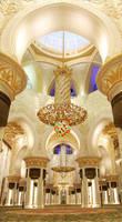 Masjid Shiekh Zayed