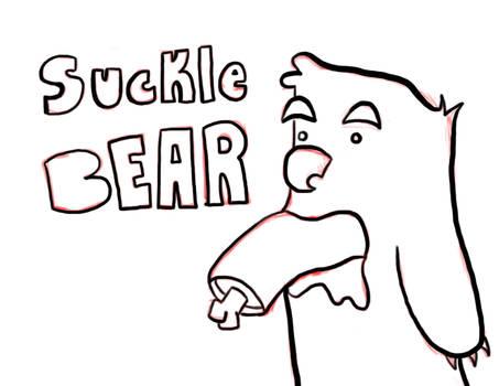 Suckle Bear