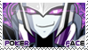 Gamble: Poker Face Stamp by Shioji-san