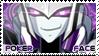 Gamble: Poker Face Stamp by Shioji-san
