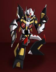 TFA Deadlock Colored by Shioji-san