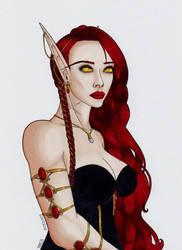 Red Hair Test