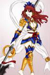 Nakagami Armour