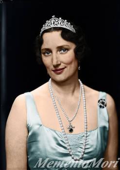 Crownprincess Martha of Norway