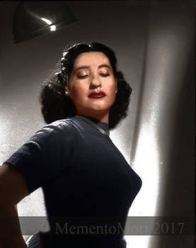 Margot Loyola