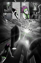 Inferno Issue 3 pg 2 by jonrosscomics
