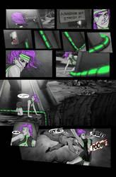 Inferno Issue 3 pg 3 by jonrosscomics
