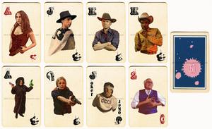 Fistfull of Cards by AnnisPekka