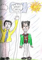 Harold and Kumar by SerenaG519