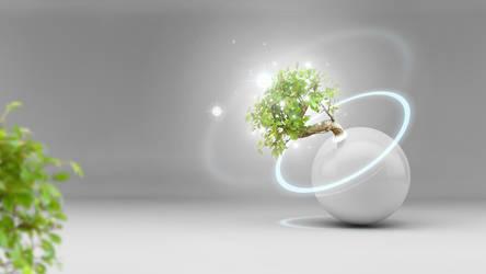 Drzewko N