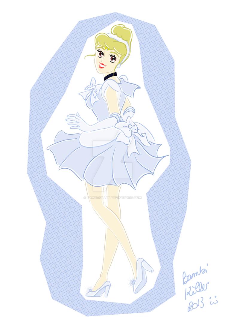 Sailor Cindy by Bambi-Killer