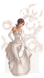 Dress by spinDASH-