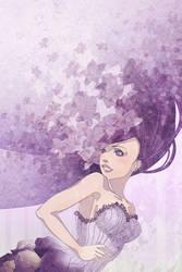lavender by spinDASH-