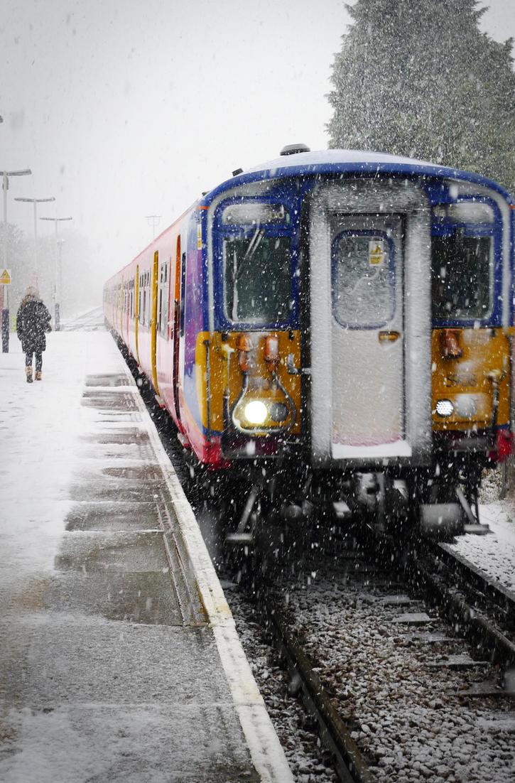 Snow Train wallpaper > Snow Train Papel de parede > Snow Train Fondos