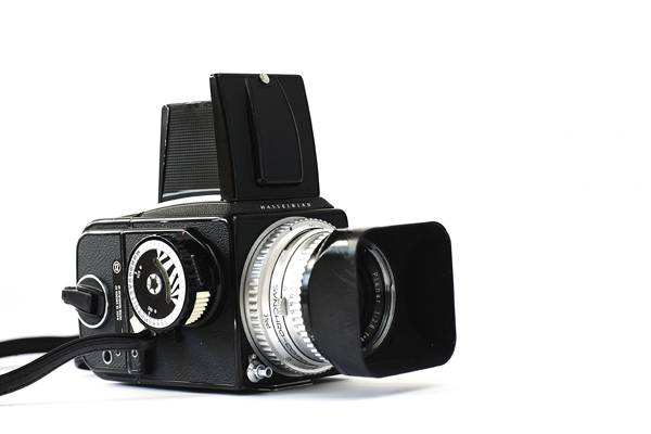 My Hasselblad 500CM by LaReverie on DeviantArt
