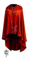 Infernal Pact Robe