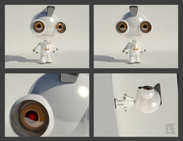 Robot 2.0 by siantra3