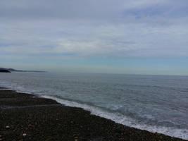 Sea stones1 by moonrosy