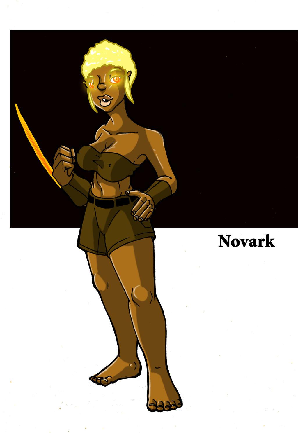 Novarkorovu's Profile Picture