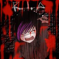 R . I . P by RimaPichi