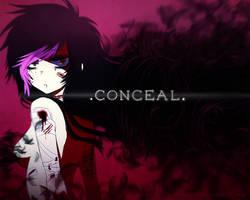 .Conceal.