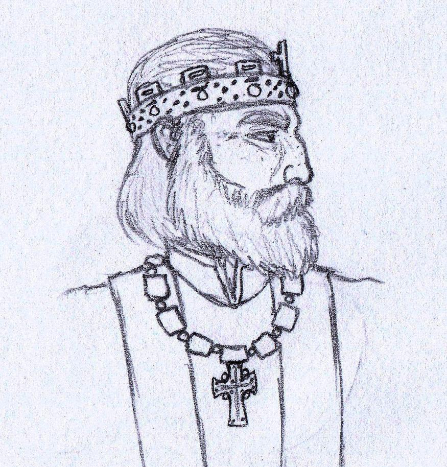 Barbarossa by svesamikreteni