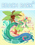 Beach bark adopt - CLOSED