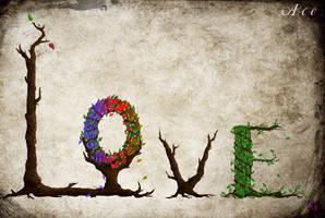 L_O_V_E by ace-eca