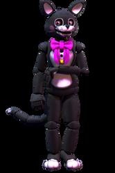 Sally The Cat v.7