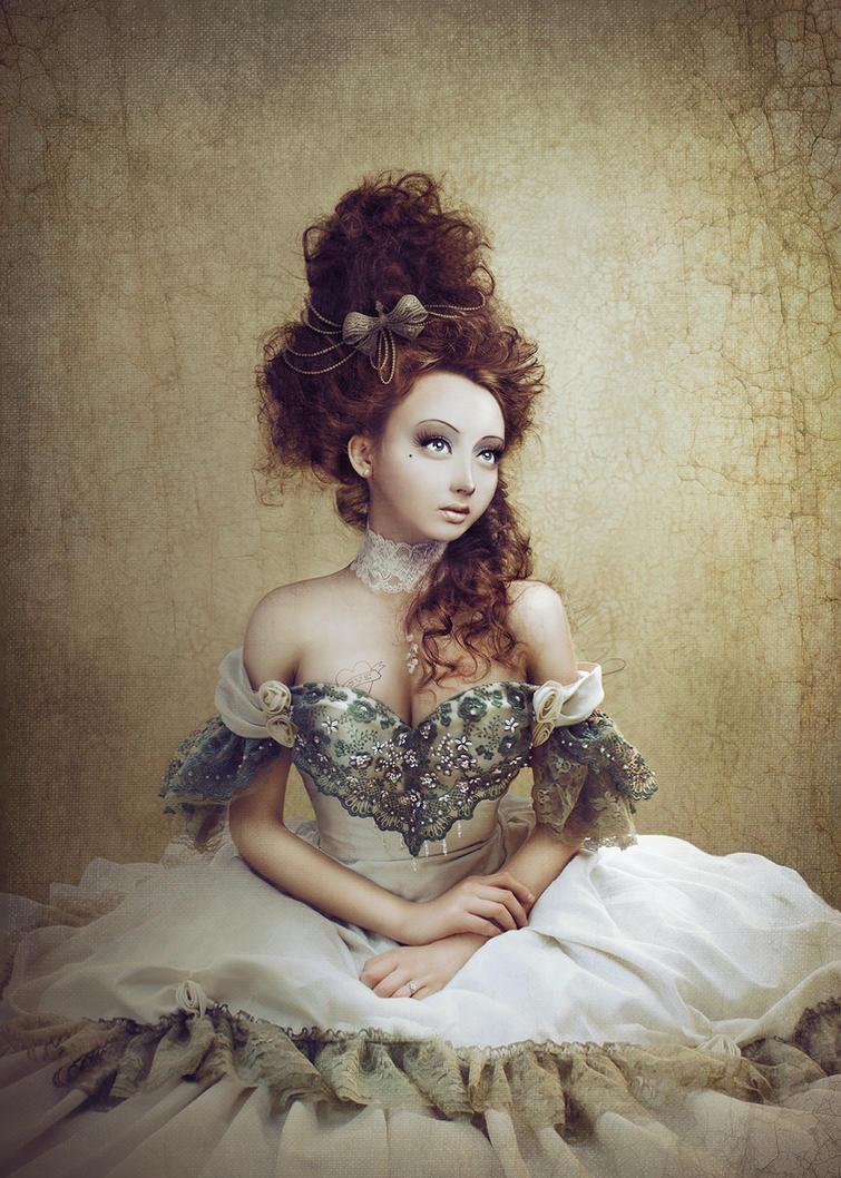 Duchess by elanesse-v
