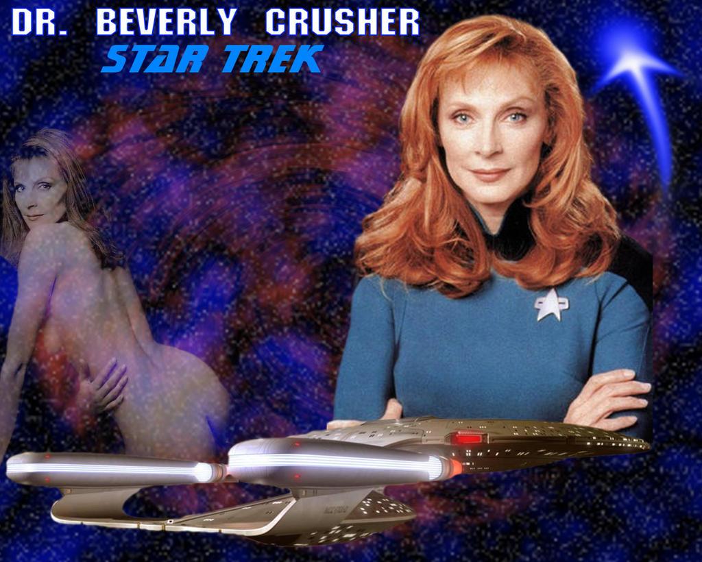 NCC-1701D Beverly Crusher