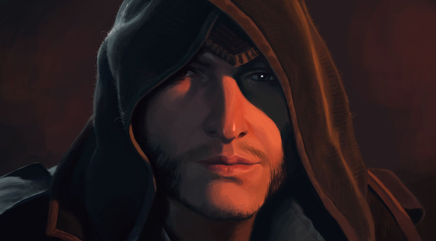 assassins creed syndicate jacob face