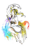 Iris by Nenril-Tf