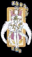 CardCaptor Sakura by Nenril-Tf