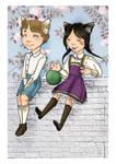 Krullian Children - Thormemeson by Nenril-Tf