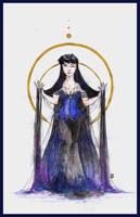 Mistress9 by Nenril-Tf